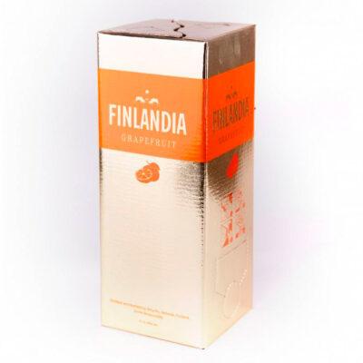 водка финляндия грейпфрут 2 литра цена