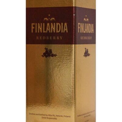 водка финляндия клюква 2 литра цена