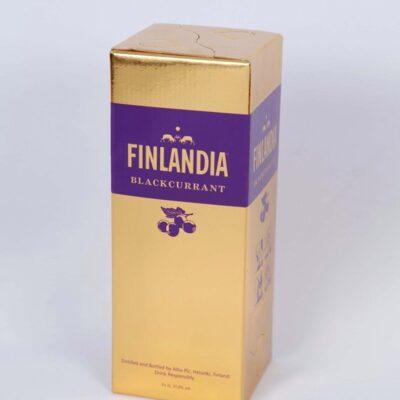 водка финляндия чёрная смородина 2 литра цена